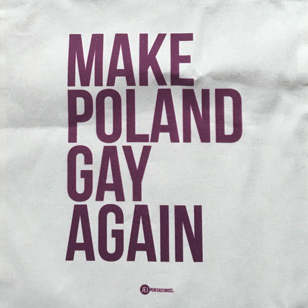 Torba: Make Poland Gay Again