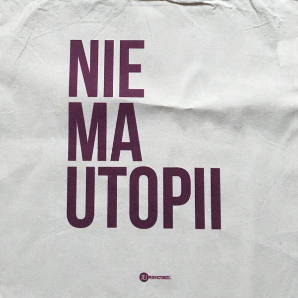 Torba: Nie Ma Utopii