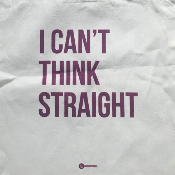 Torba: I Can't Think Straight