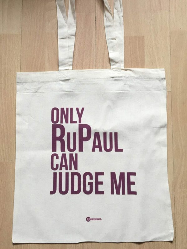 Torba: Only RuPaul Can Judge Me