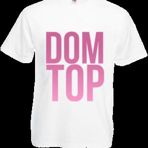 Koszulka: Dom Top