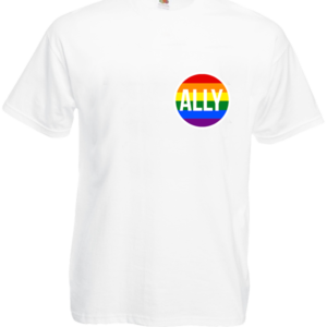 Koszulka: Ally