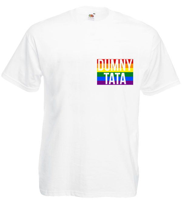 Koszulka: Dumny Tata