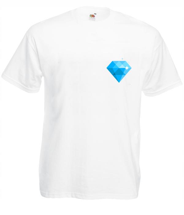 Koszulka: Kryształ (małe)