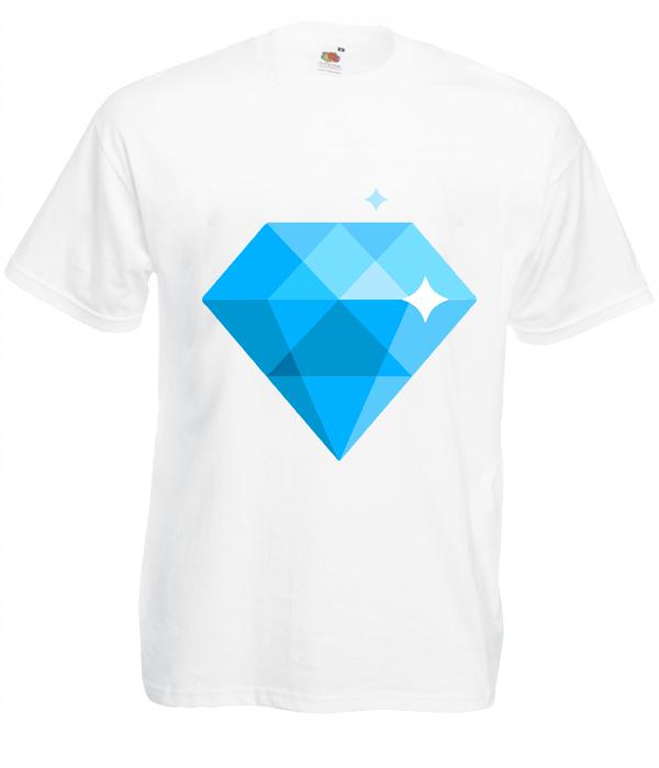 Koszulka: Kryształ (duże)