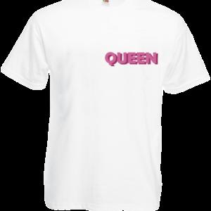 Koszulka: Queen