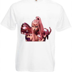 Koszulka: Lady Gaga