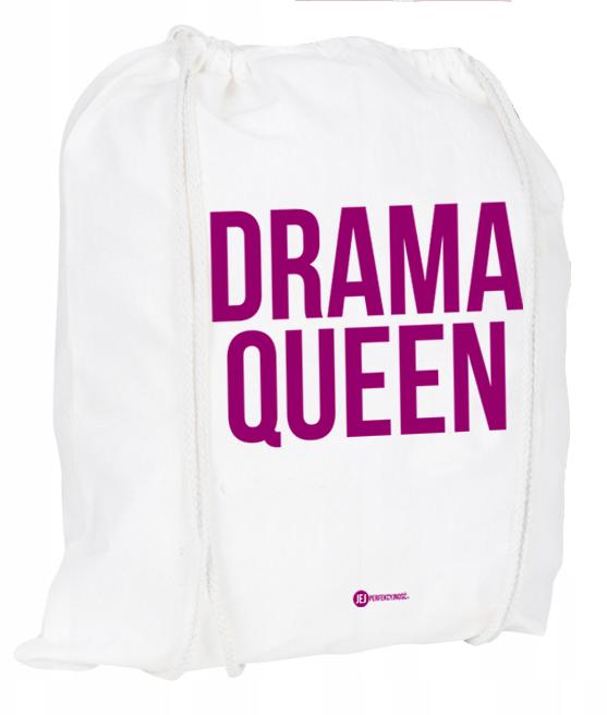 Plecak / worek: Drama Queen