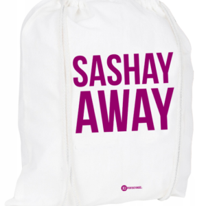 Plecak / worek: Sashay Away