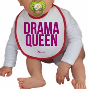 Śliniaczek: Drama Queen
