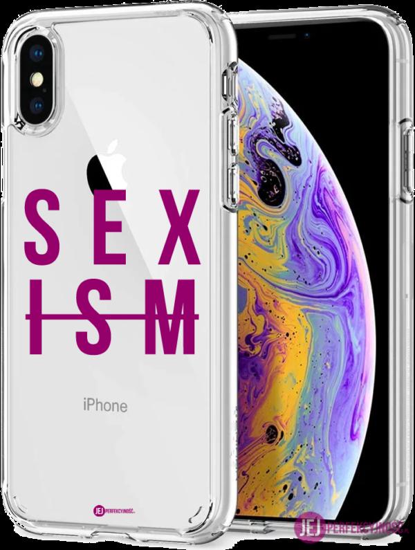 iPhone case: SEXI̶S̶M̶