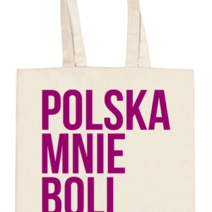 Torba: Polska mnie boli