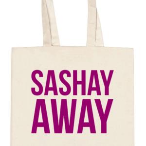 Torba: Sashay Away