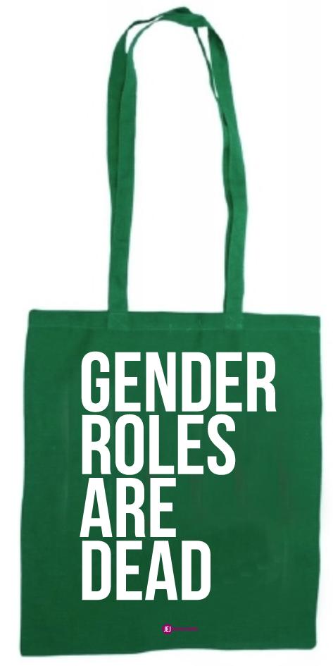 Torba: Gender Roles Are Dead