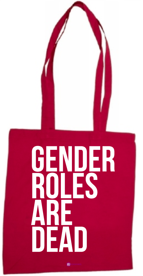 Torba: Gender Roles Are Dead