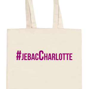 Torba: #jebacCharlotte