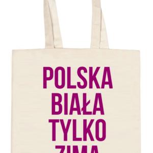 Torba: Polska biała tylko zimą