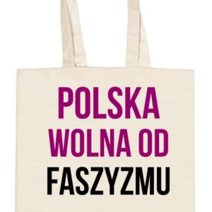 Torba: Polska wolna od faszyzmu