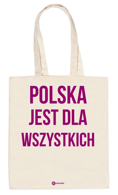 Torba: Polska jest dla wszystkich