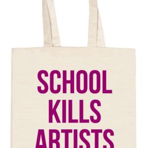 Torba: School Kills Artists