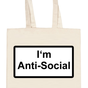 Torba: I'm Anti-Social