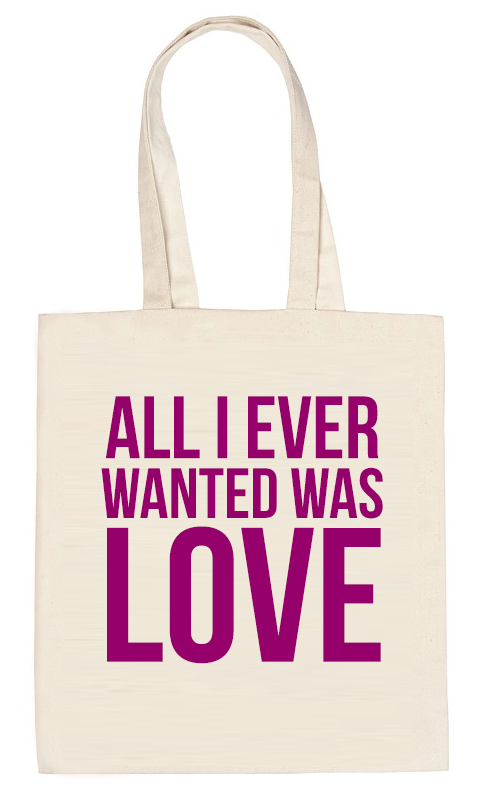 Torba: All I Ever Wanted Was Love