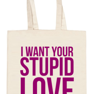 Torba: I Want Your Stupid Love