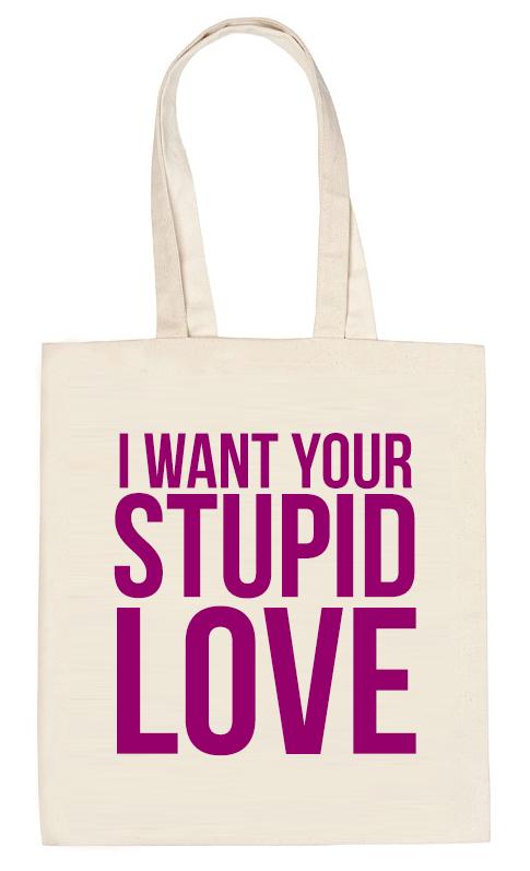 Torba: I Want Your Stupid Love